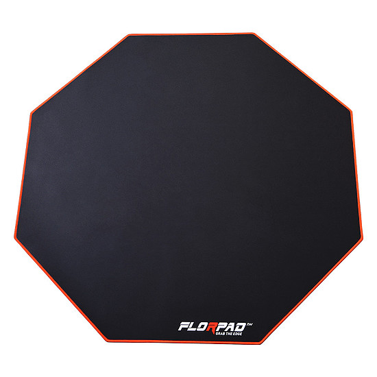 Fauteuil / Siège Gamer Florpad Red Line