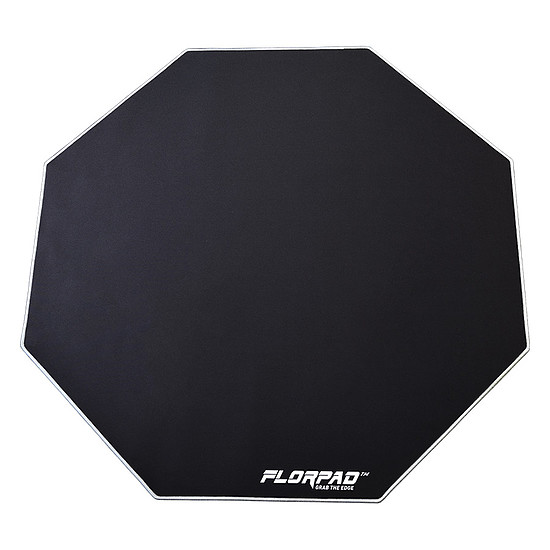 Fauteuil / Siège Gamer Florpad Silver Line