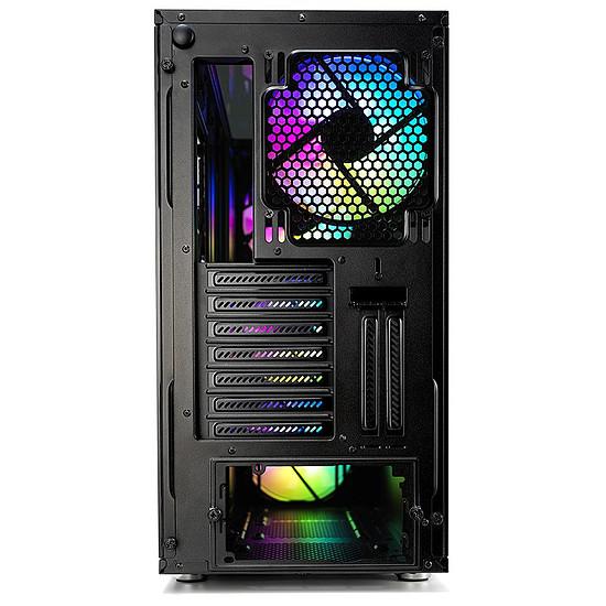 Boîtier PC Fractal Design Define S2 Vision RGB Blackout - Autre vue
