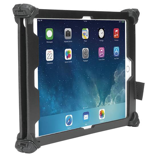 """Accessoires tablette tactile Mobilis Coque Resist Pack (noir) - iPad Pro 10,5"""" - iPad Air 2019 10,5"""""""
