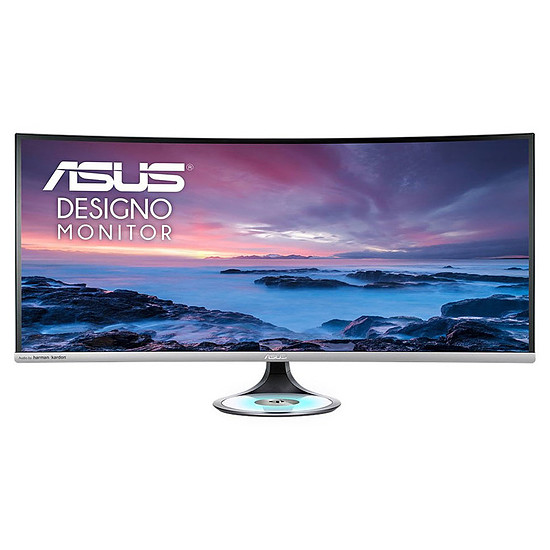 Écran PC Asus Designo MX38VC