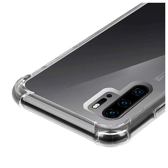 Coque et housse Akashi Coque angles renforcés (transparent) - Huawei P30 Pro - Autre vue