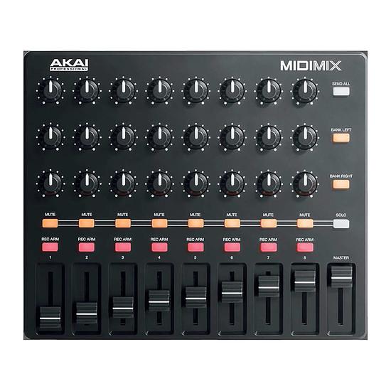 Table de mixage Akai Pro MIDImix - Autre vue