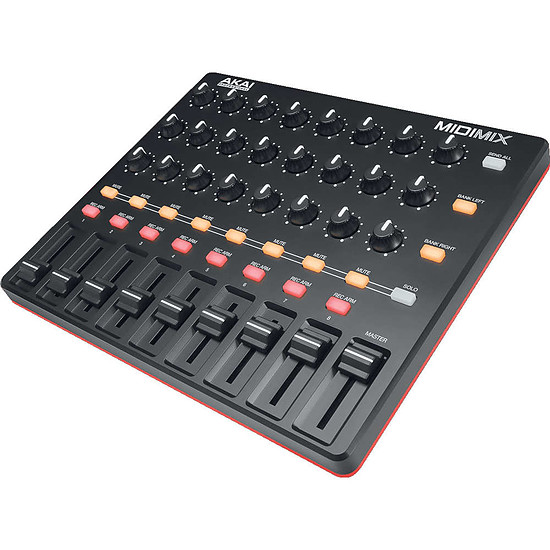 Table de mixage Akai Pro MIDImix
