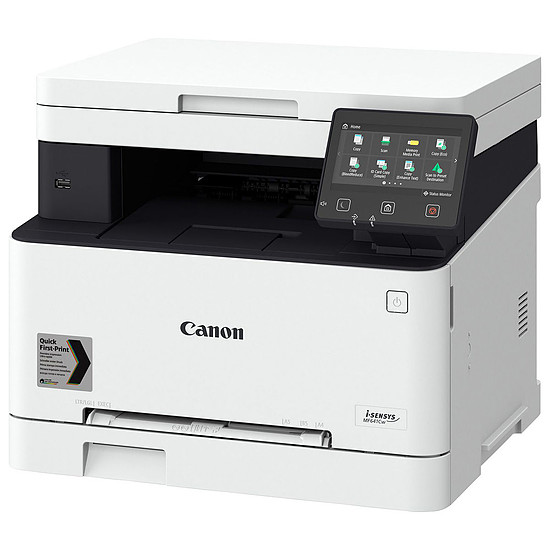 Imprimante multifonction Canon i-SENSYS MF641Cw