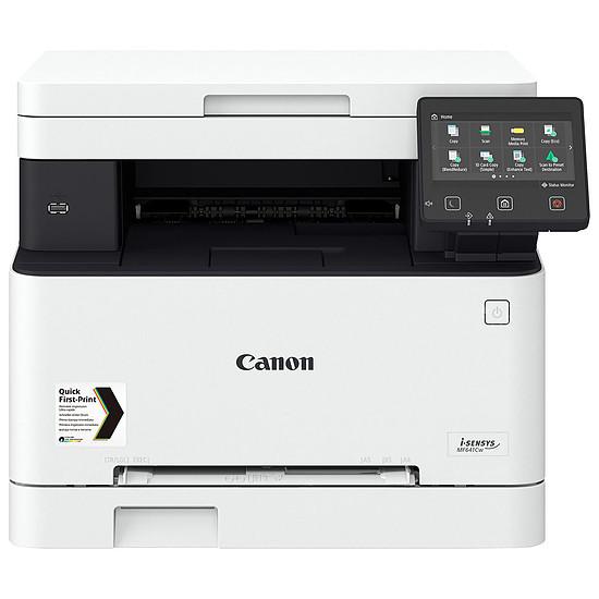 Imprimante multifonction Canon i-SENSYS MF641Cw - Autre vue