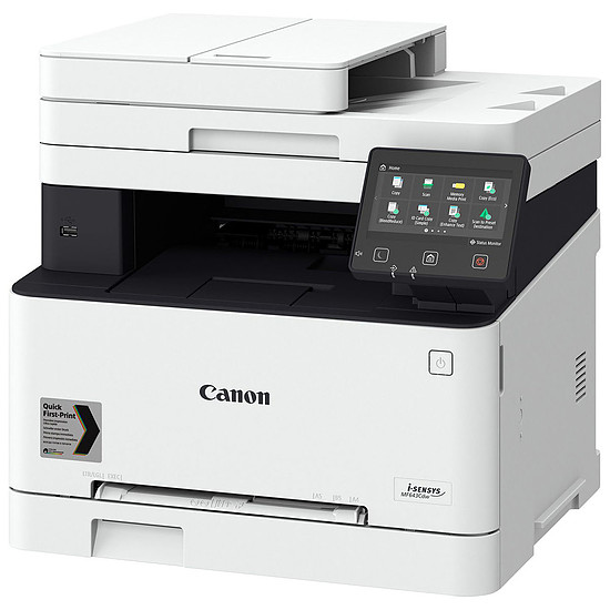 Imprimante multifonction Canon i-SENSYS MF643Cdw