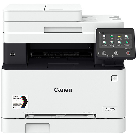 Imprimante multifonction Canon i-SENSYS MF643Cdw - Autre vue