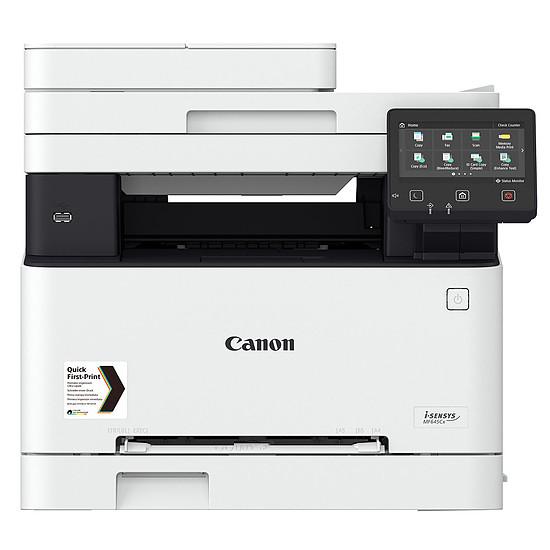 Imprimante multifonction Canon i-SENSYS MF645Cx - Autre vue