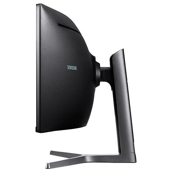Écran PC Samsung C49RG90 - Autre vue