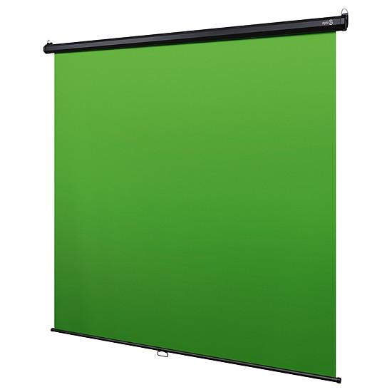 Accessoires streaming Elgato Green Screen MT - Autre vue