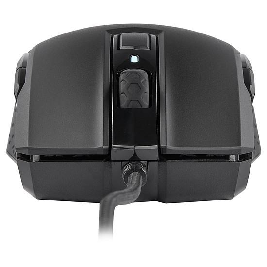 Souris PC Corsair M55 Pro RGB - Noir - Autre vue