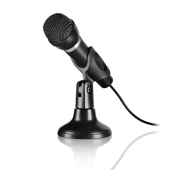 Microphone Speedlink Capo