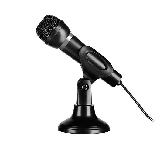 Microphone Speedlink Capo - Autre vue