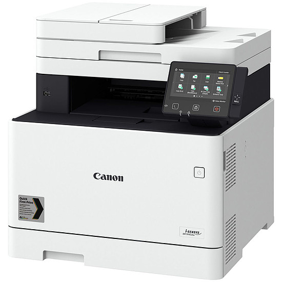 Imprimante multifonction Canon i-SENSYS MF744Cdw