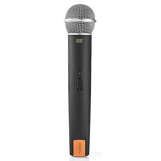 Microphone Nedis Kit Microphone Sans Fil - Autre vue