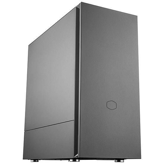 Boîtier PC Cooler Master Silencio S600
