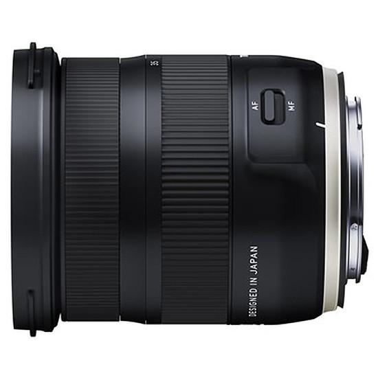 Objectif pour appareil photo Tamron 17-35mm f/2.8-4 Di OSD monture Canon - Autre vue