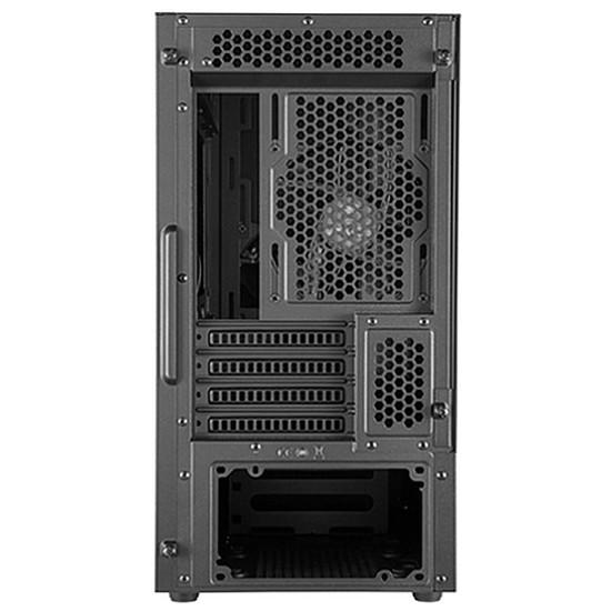 Boîtier PC Cooler Master NR400 - Autre vue