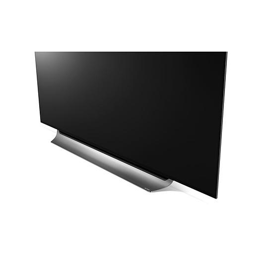 TV LG 55C9 TV OLED UHD 4K HDR 139 cm - Autre vue