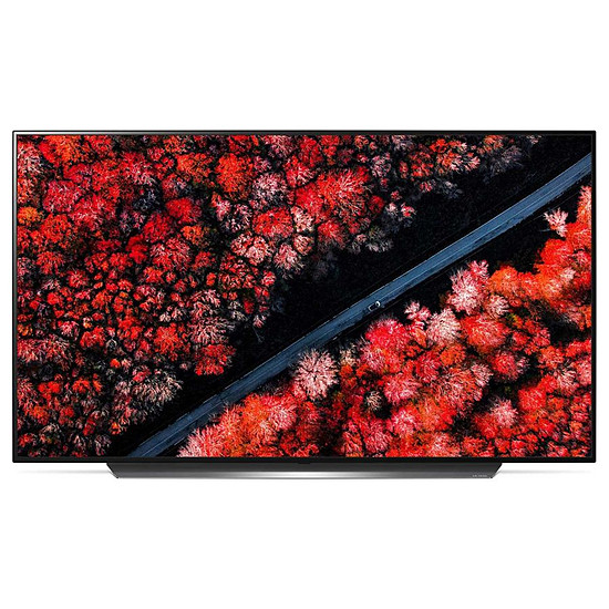 TV LG 65C9 - TV OLED 4K UHD HDR - 164 cm