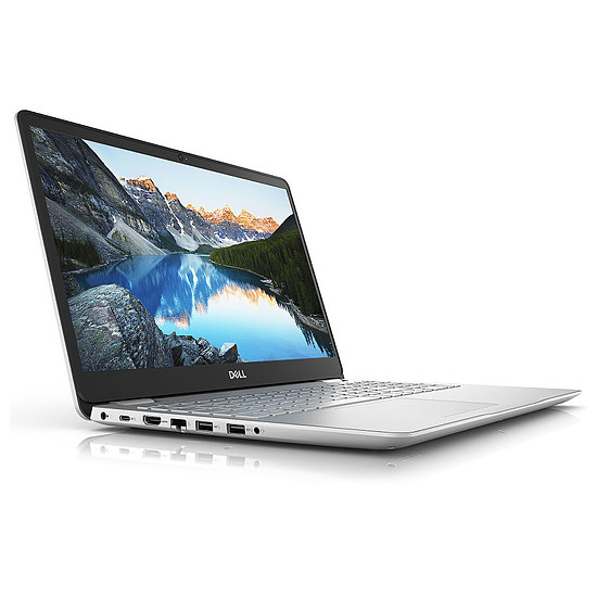 PC portable DELL Inspiron 15 5584 (6V33M)