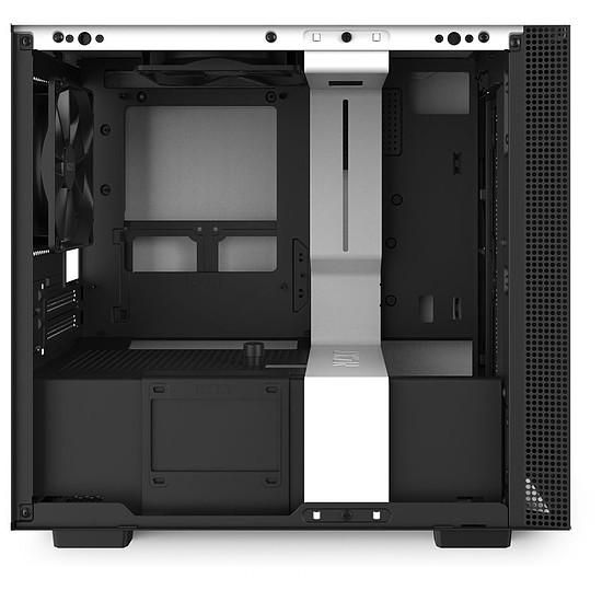 Boîtier PC NZXT H210I - Blanc - Autre vue