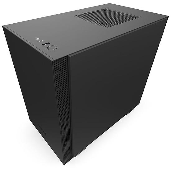 Boîtier PC NZXT H210I - Noir - Autre vue