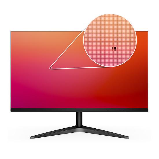Garanties écran PC Materiel.net Garantie 0 pixel mort 3 mois
