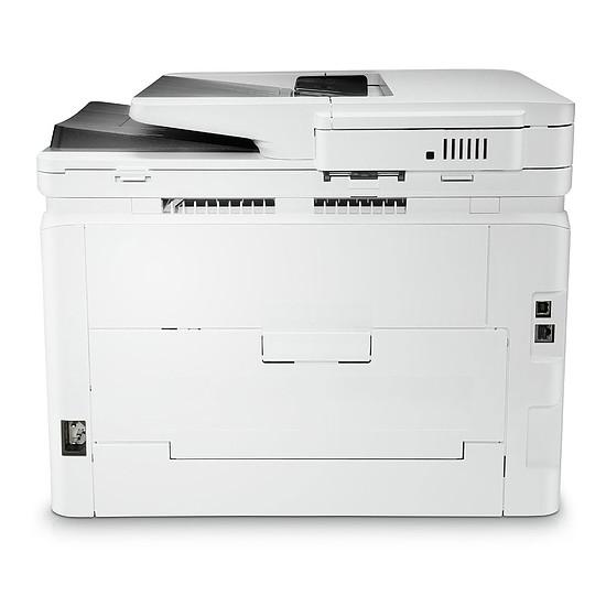 Imprimante multifonction HP Color LaserJet Pro MFP M280nw - Autre vue