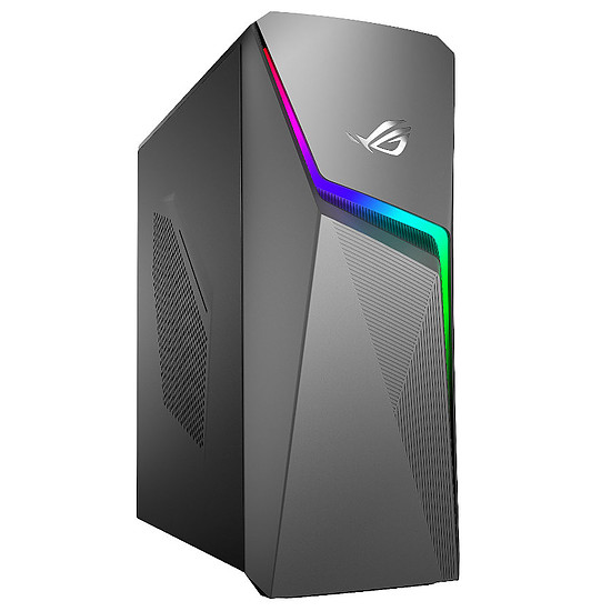 PC de bureau ASUS ROG STRIX GL10CS-FR156T
