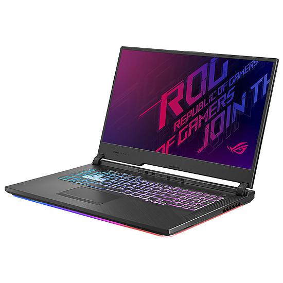PC portable ASUS ROG STRIX3 G G731GU-H7158 - Autre vue