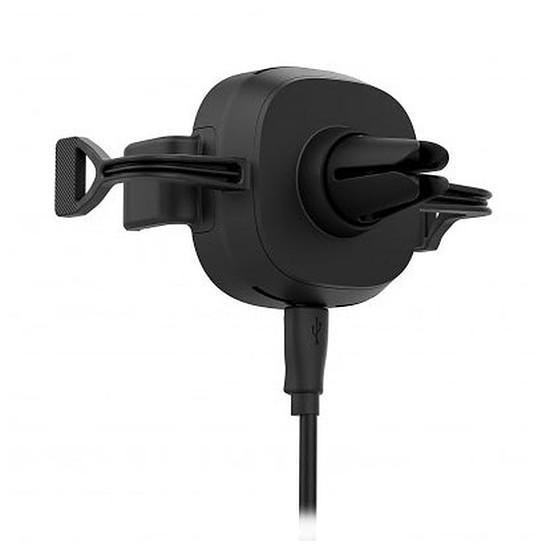 Accessoires Auto Mophie Support voiture Charge Stream (noir) - Qi 10 W - Autre vue
