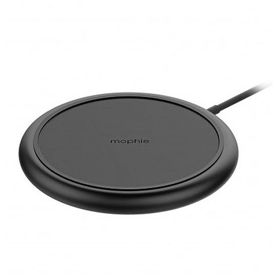 Chargeur Mophie Chargeur sans fil rapide à induction Charge Stream Pad Plus Qi 10W (noir)