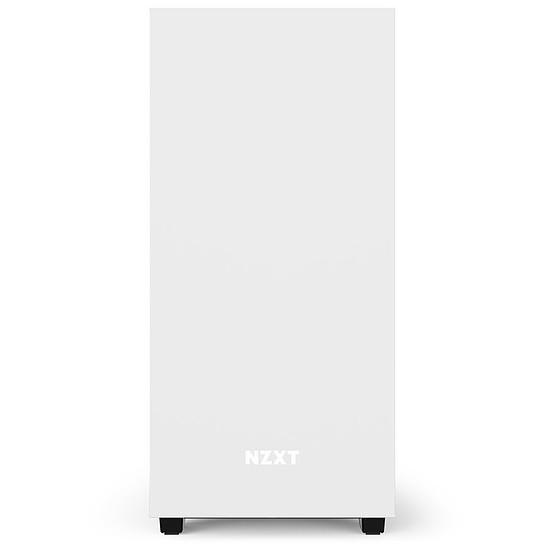 Boîtier PC NZXT H510I - Blanc - Autre vue