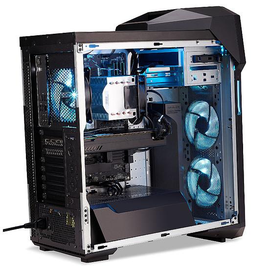 PC de bureau Acer Predator Orion 5000 (PO5-610 DG.E0QEF.003) - Autre vue