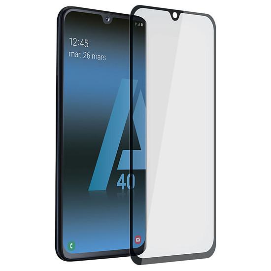 Protection d'écran Akashi Verre trempé (9H) - Samsung Galaxy A40