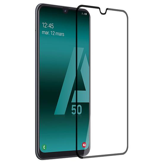 Protection d'écran Akashi Verre trempé (9H) - Samsung Galaxy A50