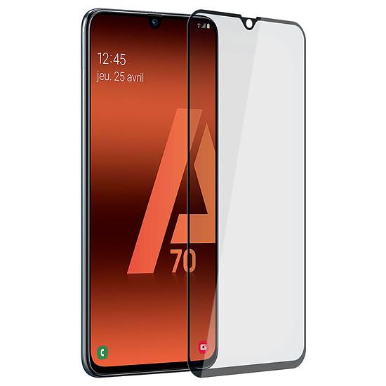 Protection d'écran Akashi Verre trempé (9H) - Samsung Galaxy A70