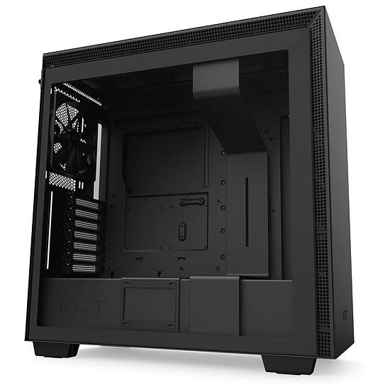 Boîtier PC NZXT H710 - Noir