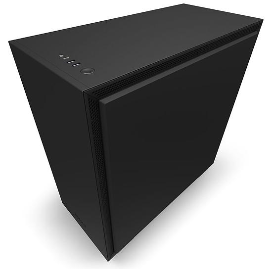 Boîtier PC NZXT H710 - Noir - Autre vue