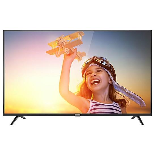 TV TCL 43DP602 - TV 4K UHD HDR - 108 cm