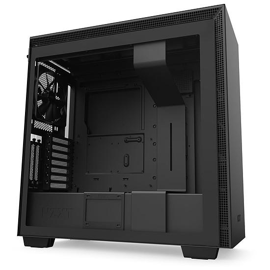 Boîtier PC NZXT H710I - Noir