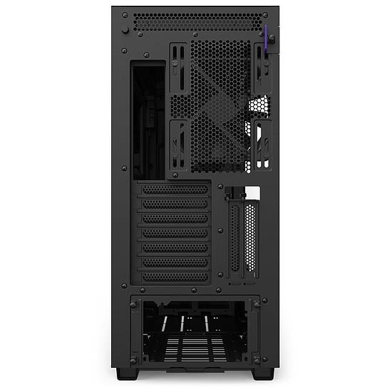 Boîtier PC NZXT H710I - Noir - Autre vue