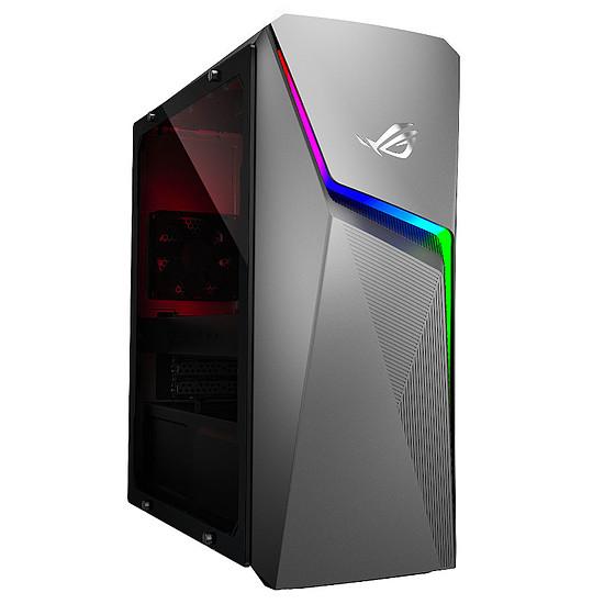 PC de bureau ASUS ROG STRIX GS10CS-FR122T