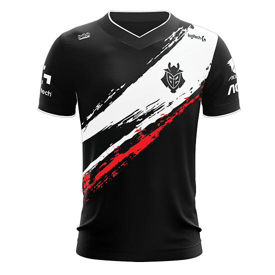 Esport G2 Esports Maillot 2019 - Taille L