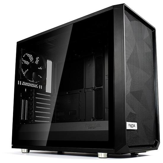 Boîtier PC Fractal Design Meshify S2 Black - Dark TG