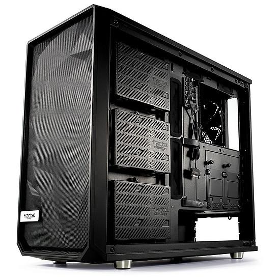 Boîtier PC Fractal Design Meshify S2 Black - Dark TG - Autre vue