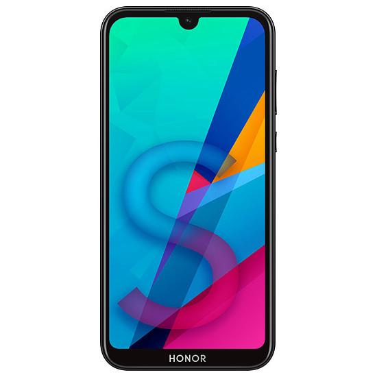 Smartphone et téléphone mobile Honor 8S (noir) - 32 Go - 2 Go