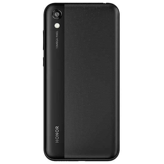 Smartphone et téléphone mobile Honor 8S (noir) - 32 Go - 2 Go - Autre vue